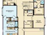 Lennar Homes Floor Plans Liberty New Home Plan In Hidden Cove Brookstone by Lennar