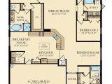 Lennar Homes Floor Plans Tivoli New Home Plan In Gran Paradiso Manor Homes by Lennar