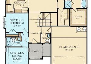 Lennar Next Gen Homes Floor Plans Lennar Next Gen Home Floor Plans