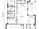 Lewis Homes Floor Plans Beaufort 22a Lewis Homes Plan Range