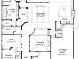 Lewis Homes Floor Plans Fruition Floor Plan by Tw Lewis Victory at Verrado