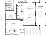 Lewis Homes Floor Plans Monaro Lewis Homes Plan Range