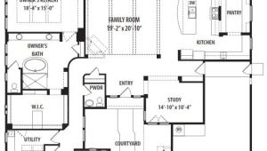 Lewis Homes Floor Plans Serendipity Floor Plan by Tw Lewis Victory at Verrado