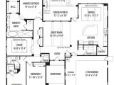 Lewis Homes Floor Plans Success Floor Plan by Tw Lewis Victory at Verrado