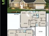 Lexar Home Plans Lexar Floor Plans Traditional Floor Plan Other Metro