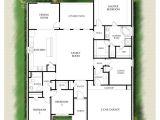 Lgi Homes Floor Plans Leland Plan at Bunton Creek Village In Kyle Texas 78640