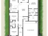 Lgi Homes Floor Plans West Meadows Blanco Plan at Foster Meadows In San Antonio Tx 78222 by