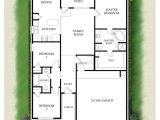 Lgi Homes Sabine Floor Plan Blanco Plan at Foster Meadows In San Antonio Tx 78222 by