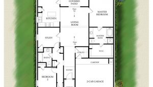 Lgi Homes Sabine Floor Plan Sabine Plan at Windmill Farms In forney Texas 75126 by