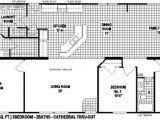 Liberty Mobile Homes Floor Plans Liberty Mobile Home Floor Plans Clayton Karsten Plan