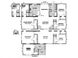 Liberty Mobile Homes Floor Plans Manufactured Home Floor Plan 2006 Clayton so Star