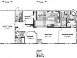 Liberty Mobile Homes Floor Plans Manufactured Home Floor Plan 2010 Clayton Rio Vista