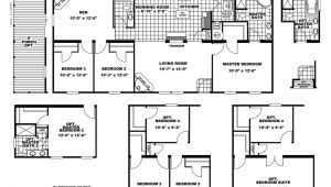 Liberty Modular Homes Floor Plans Manufactured Home Floor Plan Clayton Rio Vista Liberty