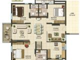 Life Home Plan Aparna Constructions and Estates Aparna Cyber Life Floor