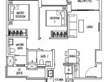 Life Home Plan Parc Life Floor Plan Showflat 61001778