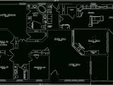 Lifeforms Homes Floor Plans Floor Plans for A 4 Bedroom 2 Bath House Architectural