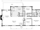 Lifeforms Homes Floor Plans Shenandoah Log Home Plan by Country Log Homes