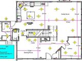 Lighting Plans for New Homes Help Reviewing Lighting Layout In New House Doityourself