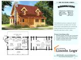 Lincoln Log Homes Plans Lincoln Log Homes Floor Plans Unique Petadunia Info