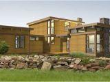 Lindal Log Home Plans Lindal Elements A4 1700 Inhabitat Green Design