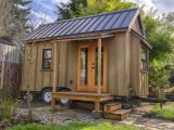 Little Home Plans the Sweet Pea Tiny House Plans Padtinyhouses Com