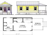 Little Homes Plans Small Tiny House Plans Tiny House Blue Prints Floor Plans