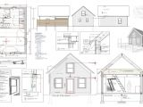 Little House Building Plans Small Tiny House Plans Small Caboose Tiny House Plans