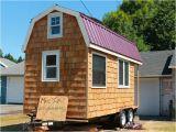 Little House On the Trailer Plans April Anson S Tiny House