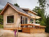 Little House Plans Kit Weekend Fun the Gambier island Tiny Getaway Cabin Small