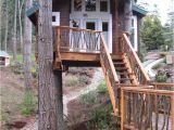 Livable Tree House Plans Livable Treehouse Plans Free