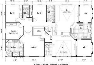 Live Oak Mobile Homes Floor Plans Lovely Live Oak Mobile Homes Floor Plans New Home Plans