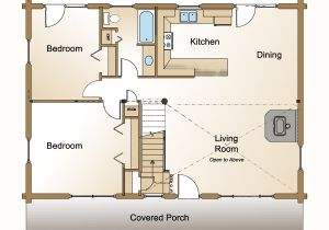 Living Concepts Home Plans Cedaredgefirstfloor