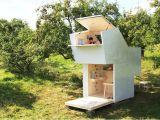 Living Off Grid Home Plans Mobile Modern Modular 15 Capsules for Off Grid Living