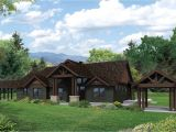 Lodge Home Plans Lodge Style House Plans Cedar Height 30 975 associated