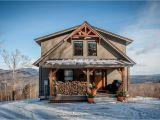Lodge Homes Plans Moose Ridge Mountain Lodge Yankee Barn Homes