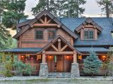 Lodge Homes Plans Timber Frame Home Plans the Big Chief Mountain Lodge