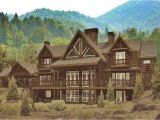 Log and Stone Home Floor Plans Lodge Log Homes Floor Plans Stone and Log Home Plans Log