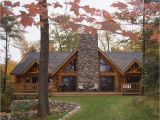 Log and Stone Home Plans Log Home with Stone This Will Be My House Love these