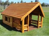 Log Cabin Dog House Plans 20 Free Dog House Diy Plans and Idea 39 S for Building A Dog