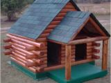 Log Cabin Dog House Plans 301 Moved Permanently