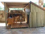 Log Cabin Dog House Plans 41 Cool Luxury Dog Houses for Your Pooch