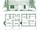 Log Cabin Home Designs and Floor Plans Cabin Floor Plans with Loft Lovely Log Home Floor Plans