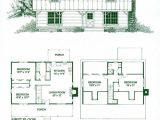 Log Cabin Home Designs and Floor Plans New Home Plans Archives New Home Plans Design
