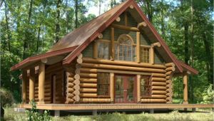 Log Cabin Home Plans and Prices Log House Plans