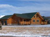 Log Cabin House Plans with Garage Log Home Plans with attached Garage Log Home Plans with