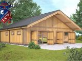 Log Cabin House Plans with Garage Timber Frame Laminated Garages From Logcabins Lv Log