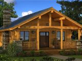 Log Cabin House Plans with Photos Bungalow 2 Plans Information southland Log Homes