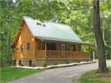 Log Cabin House Plans with Wrap Around Porches Simple Front Porch Log Cabin with Wrap Around Porch Log