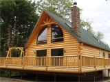 Log Cabin House Plans with Wrap Around Porches Small Log Cabins with Wrap Around Porch