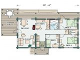 Log Cabin Mobile Home Floor Plan Log Cabin Modular Homes Log Cabin Mobile Homes Floor Plans